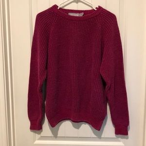 Vintage Forenza Sweater XL